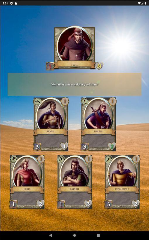 Book of Mormon Heroes 1.6.15 Screenshot 14
