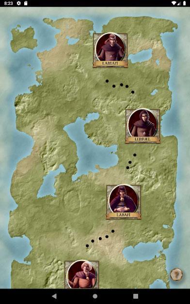 Book of Mormon Heroes 1.6.15 Screenshot 20