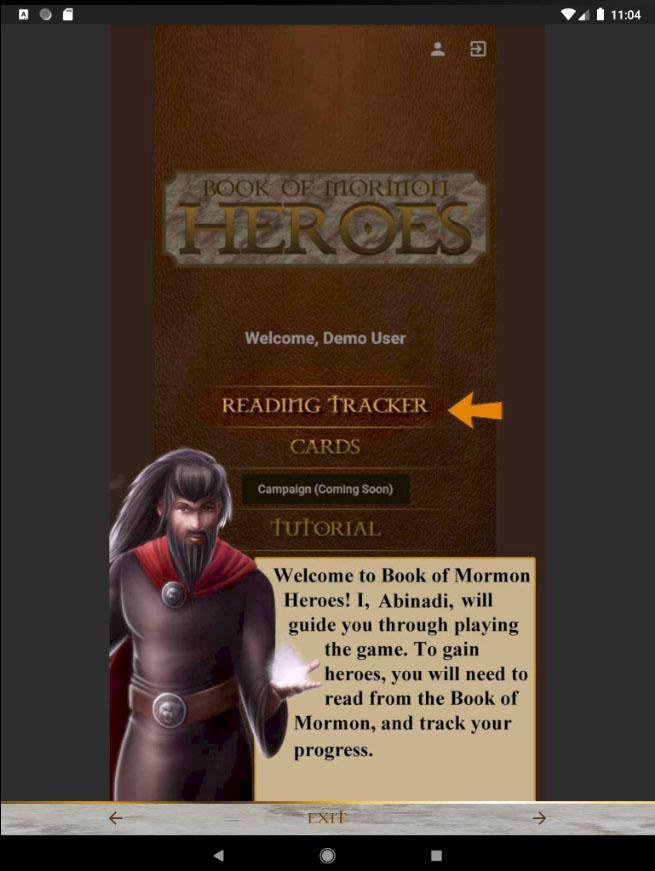 Book of Mormon Heroes 1.6.15 Screenshot 9