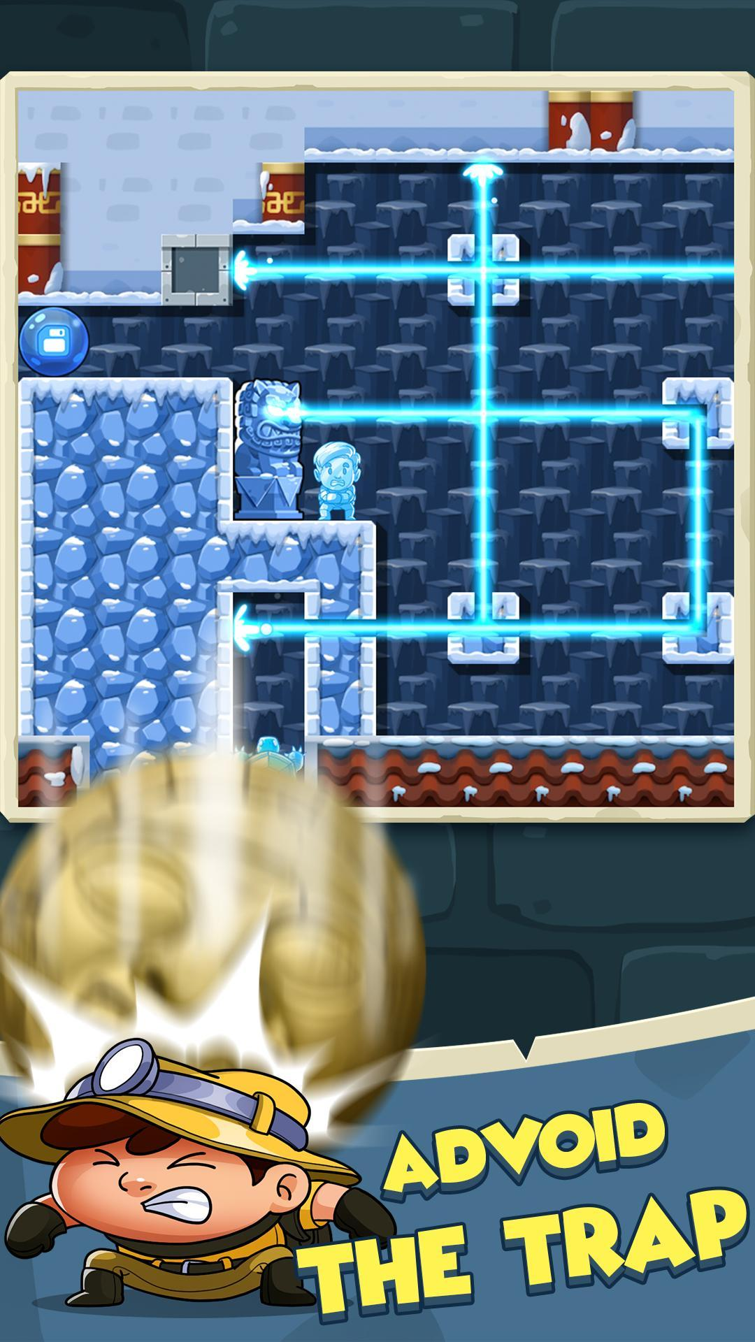 Diamond Quest Don't Rush 2.85 Screenshot 3