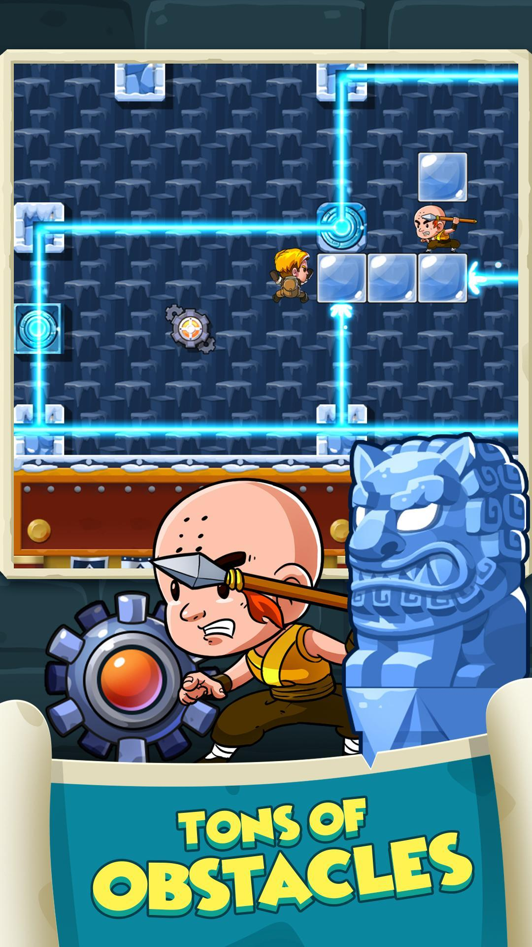 Diamond Quest Don't Rush 2.85 Screenshot 5
