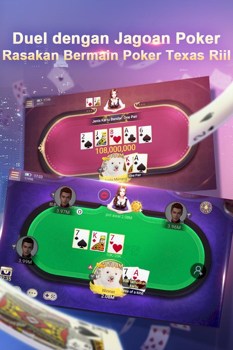 Poker Texas Boyaa 6.1.0 Screenshot 4