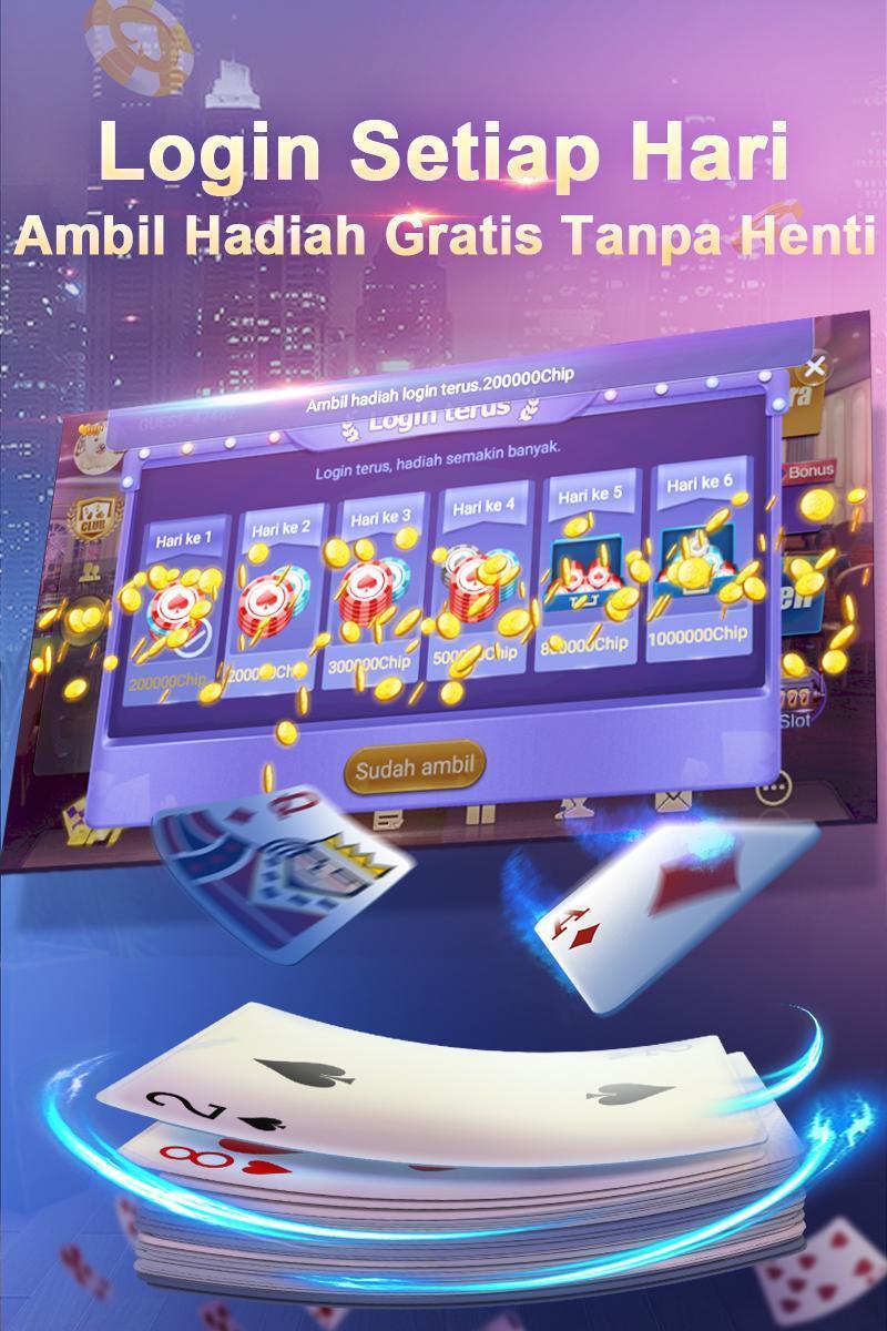 Poker Texas Boyaa 6.1.0 Screenshot 6