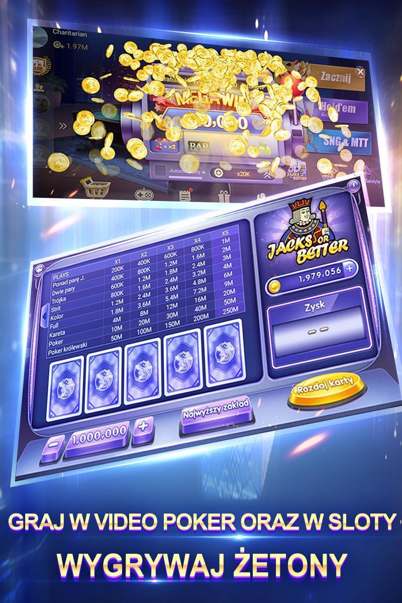 Texas Poker Polski  (Boyaa) 5.9.0 Screenshot 2