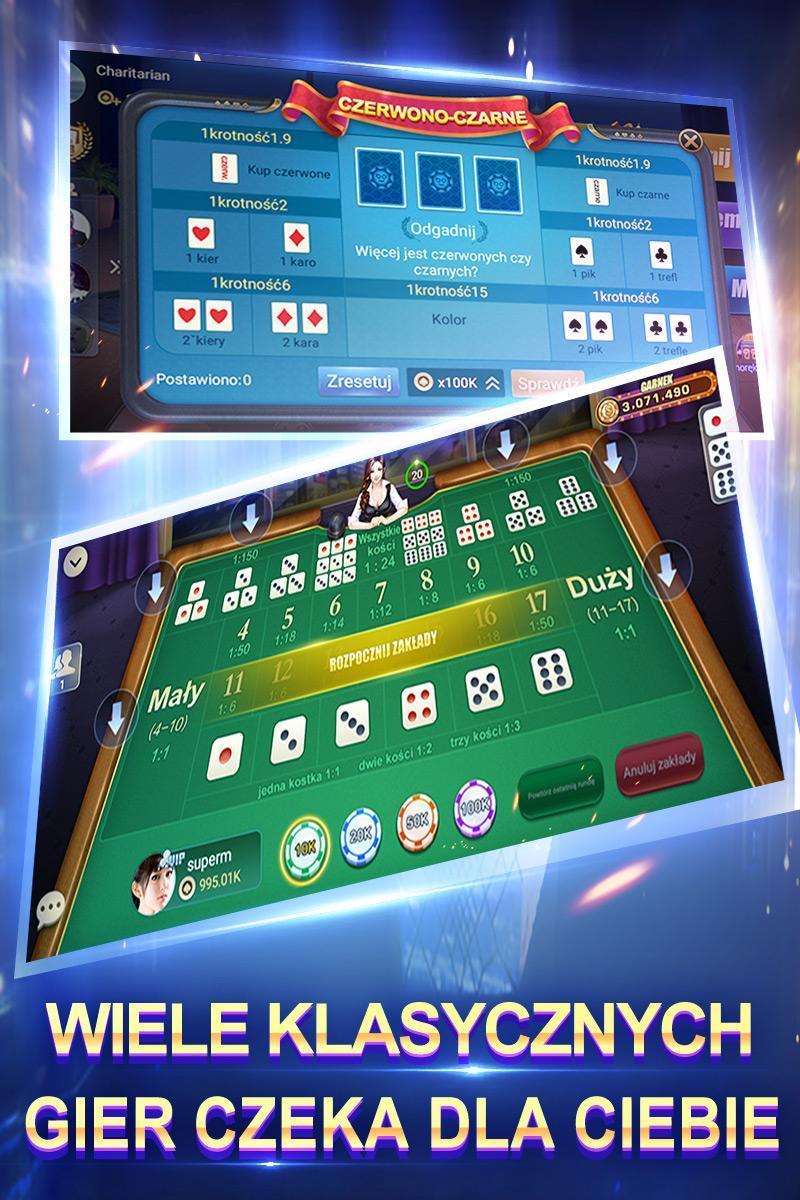 Texas Poker Polski  (Boyaa) 5.9.0 Screenshot 3
