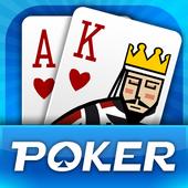 Texas Poker English (Boyaa) app icon
