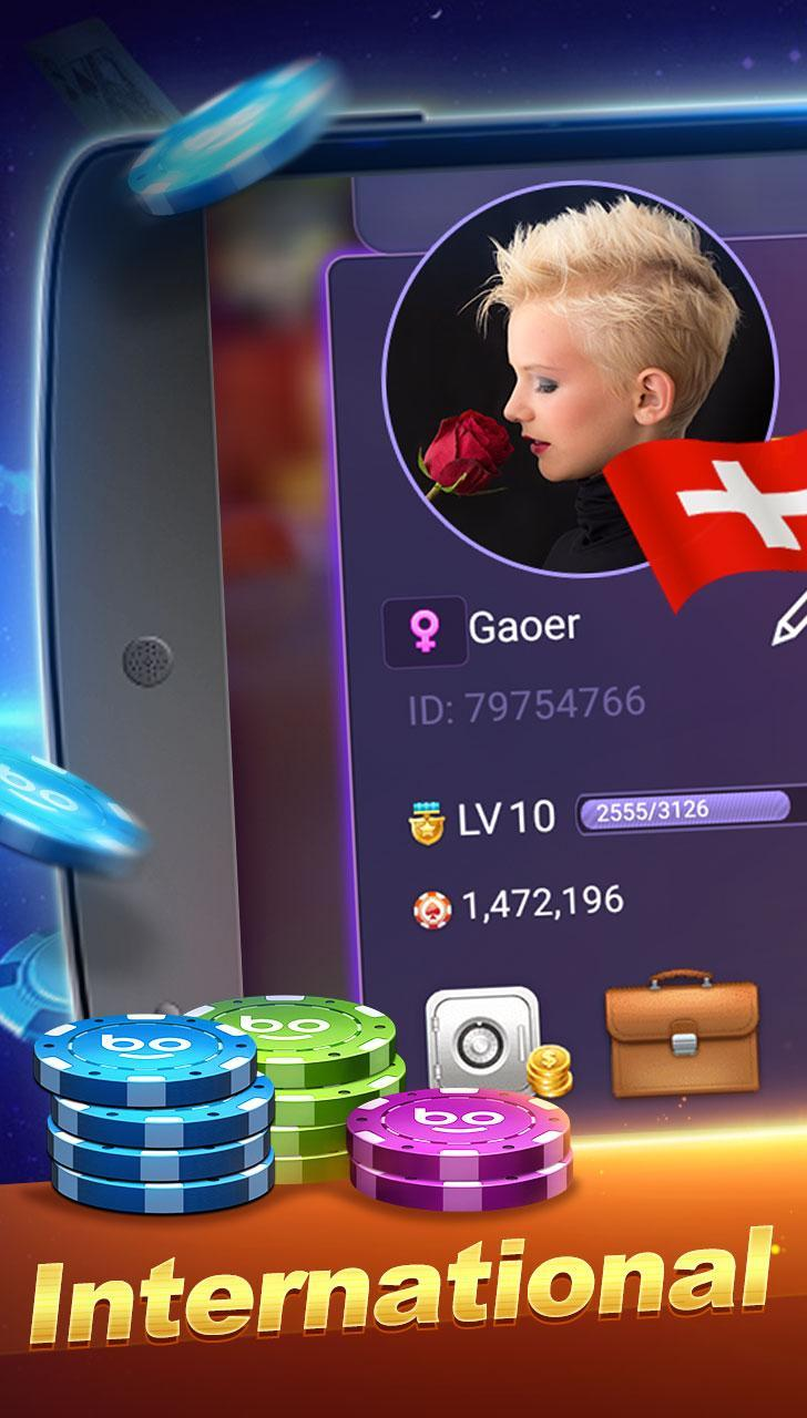 Texas Poker English (Boyaa) 6.0.0 Screenshot 10