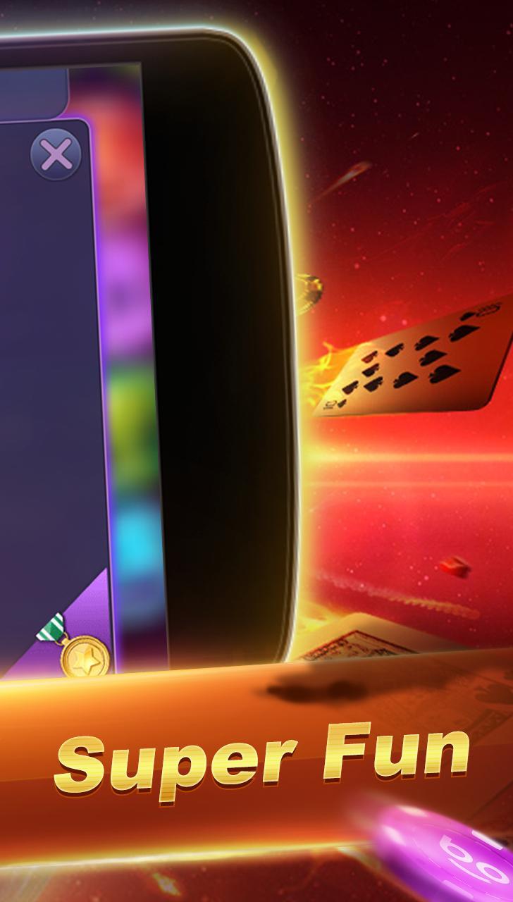 Texas Poker English (Boyaa) 6.0.0 Screenshot 18