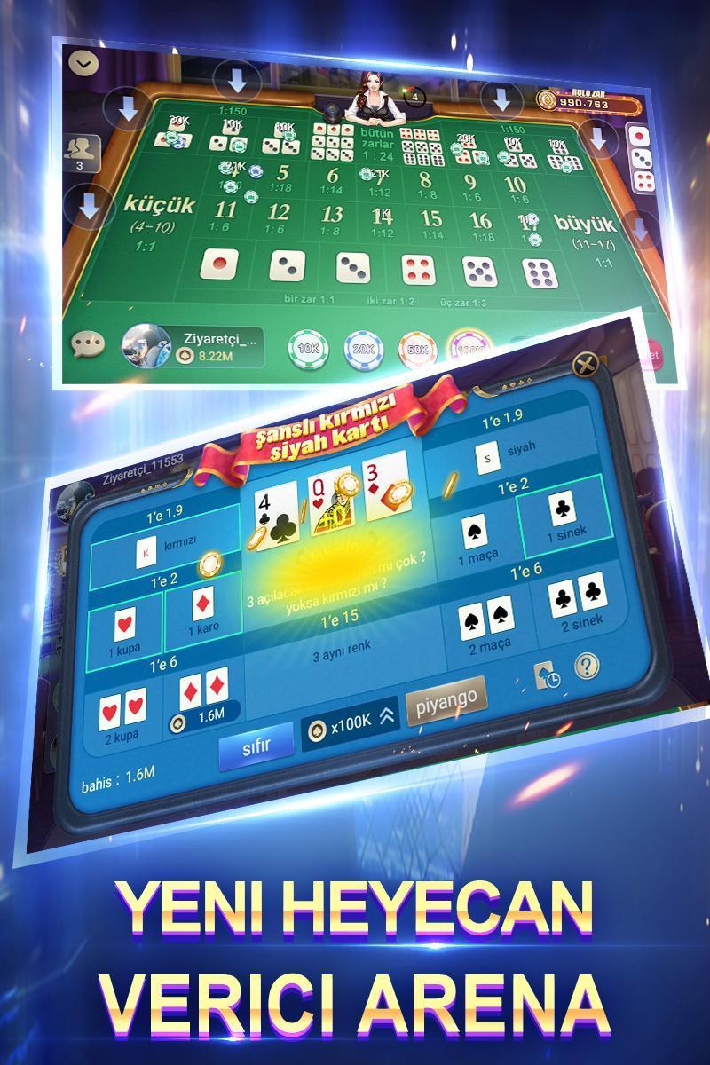 Türkiye Texas Poker 6.0.0 Screenshot 3