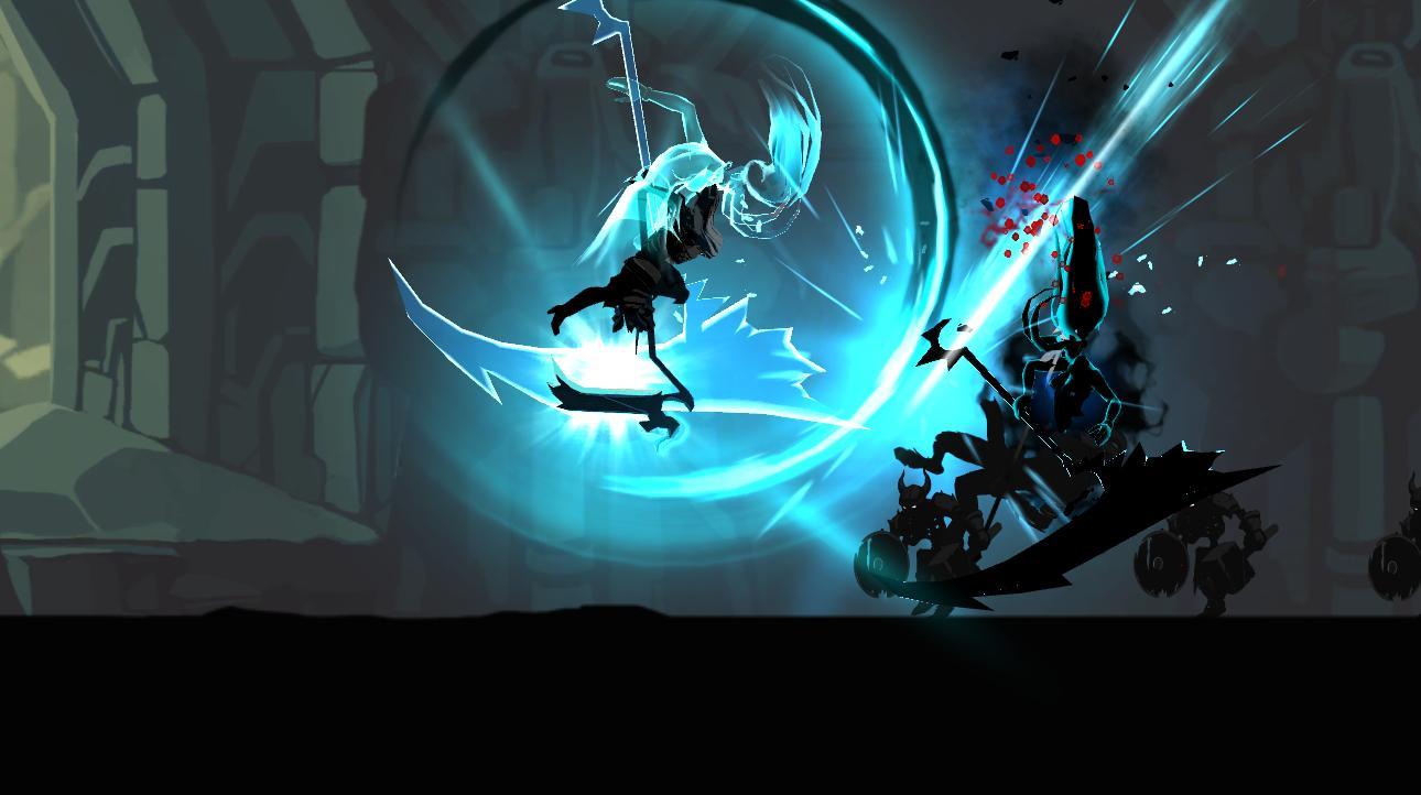 Shadow of Death: Dark Knight - Stickman Fighting 1.83.1.0 Screenshot 2