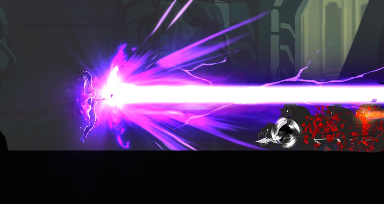 Shadow of Death: Dark Knight - Stickman Fighting 1.83.1.0 Screenshot 3