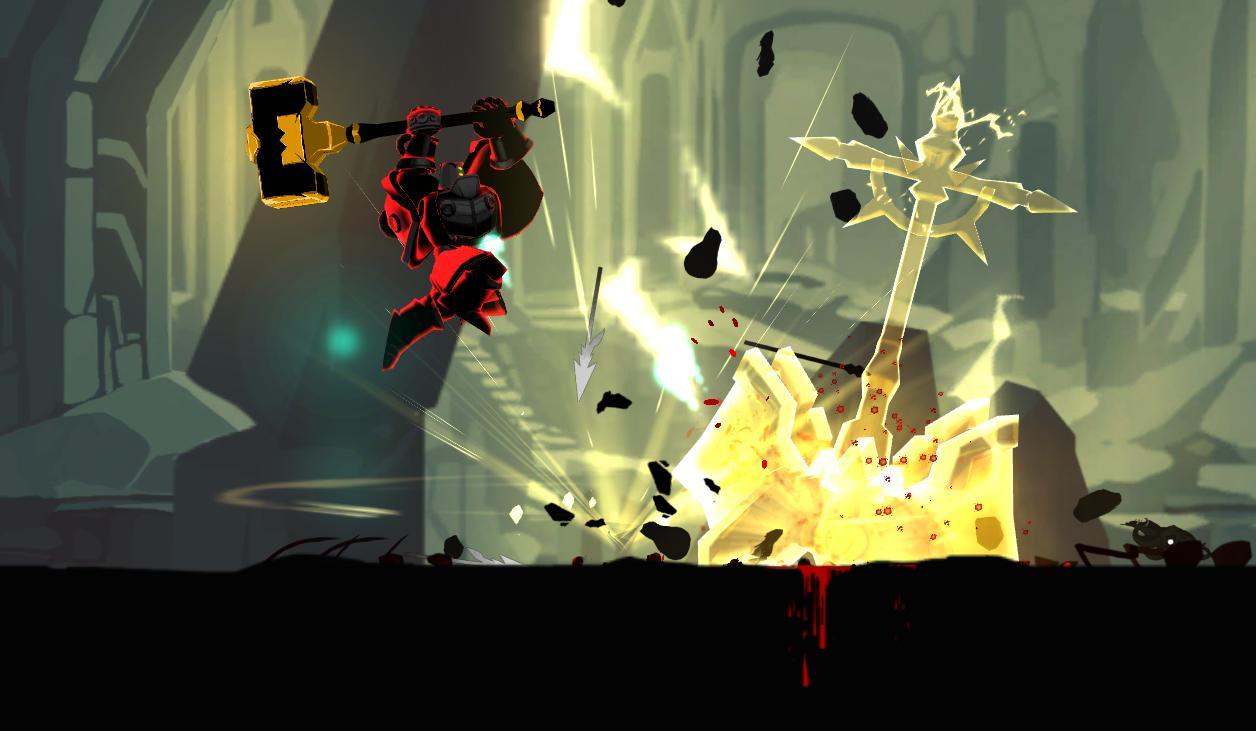 Shadow of Death: Dark Knight - Stickman Fighting 1.83.1.0 Screenshot 9