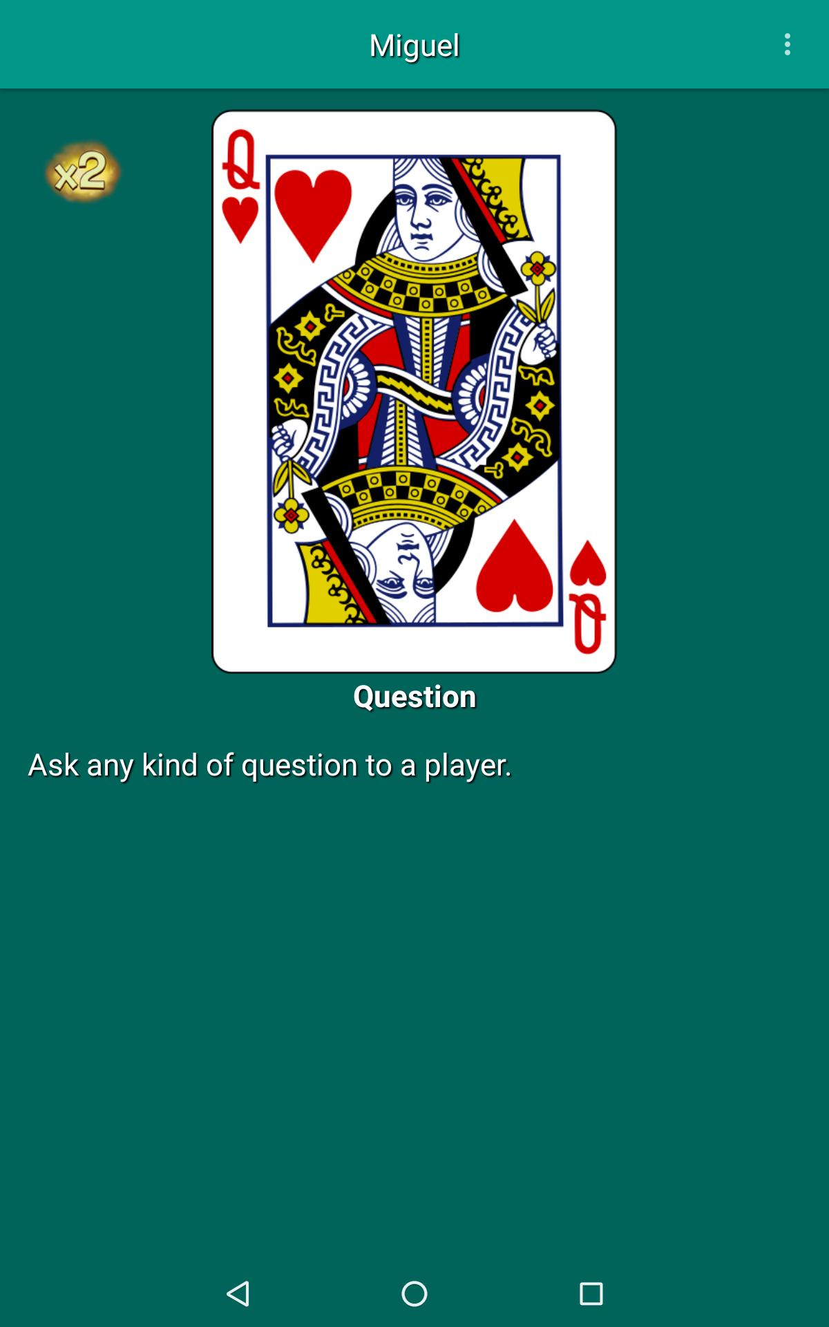 Drinking Game 3 Screenshot 4