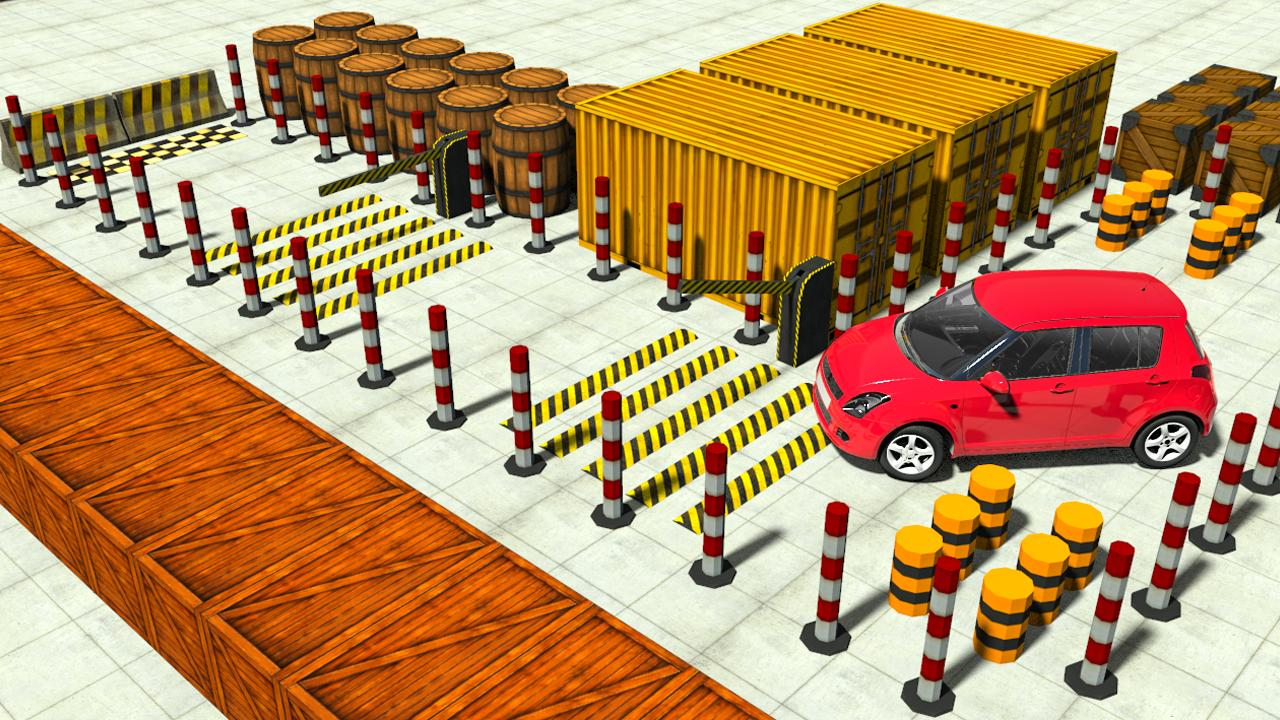 Advance Car Parking Game: Car Driver Simulator 1.9.9 Screenshot 11