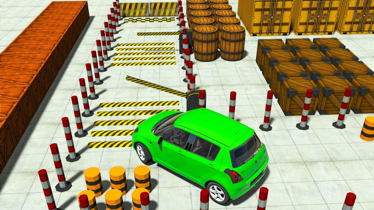Advance Car Parking Game: Car Driver Simulator 1.9.9 Screenshot 12