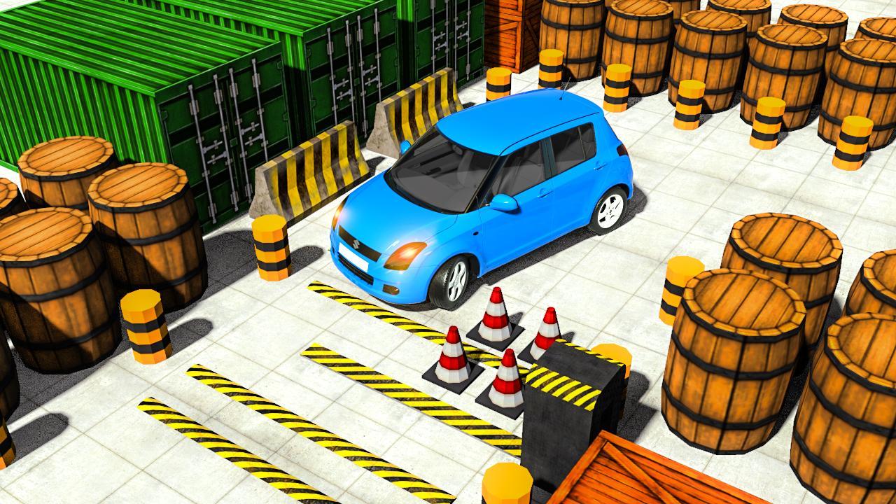 Advance Car Parking Game: Car Driver Simulator 1.9.9 Screenshot 2