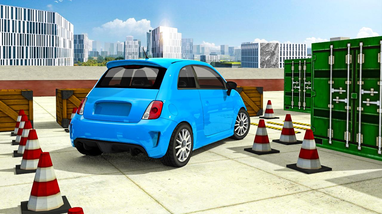 Advance Car Parking Game: Car Driver Simulator 1.9.9 Screenshot 4