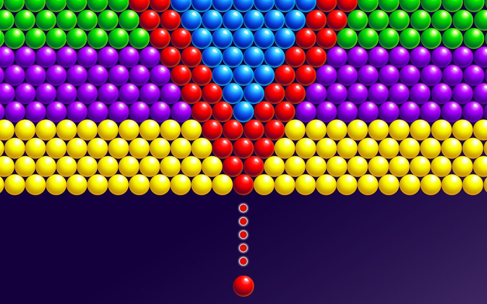 Bubble Freedom 6.1 Screenshot 2