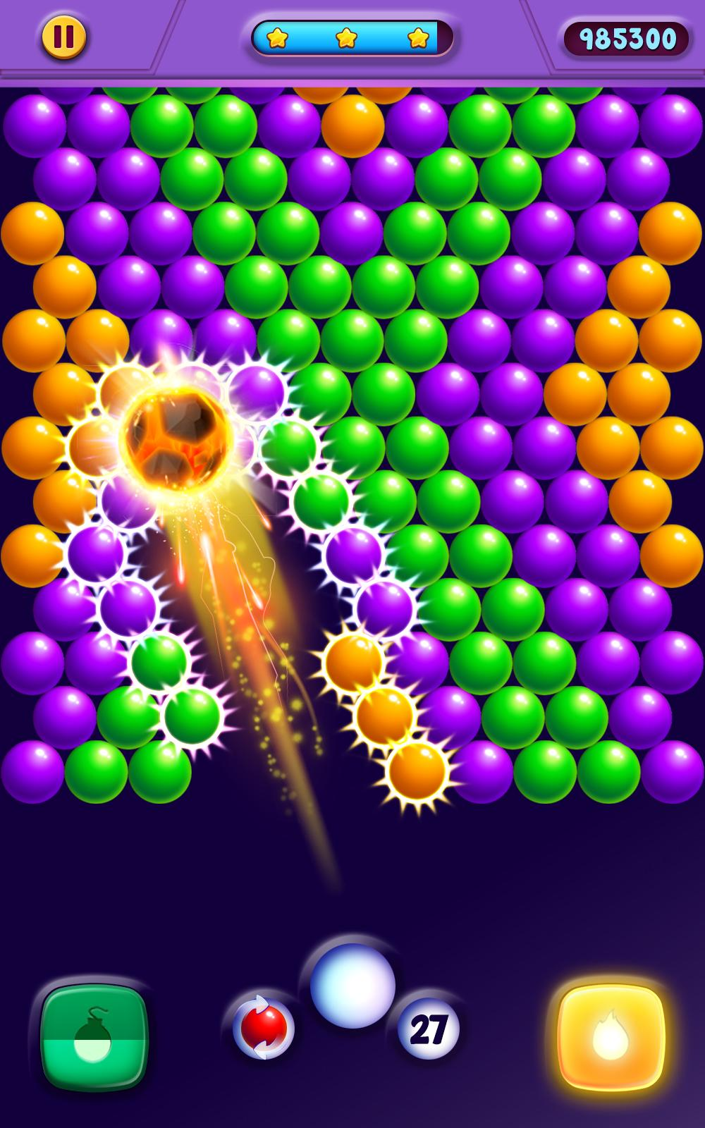 Bubble Freedom 6.1 Screenshot 4