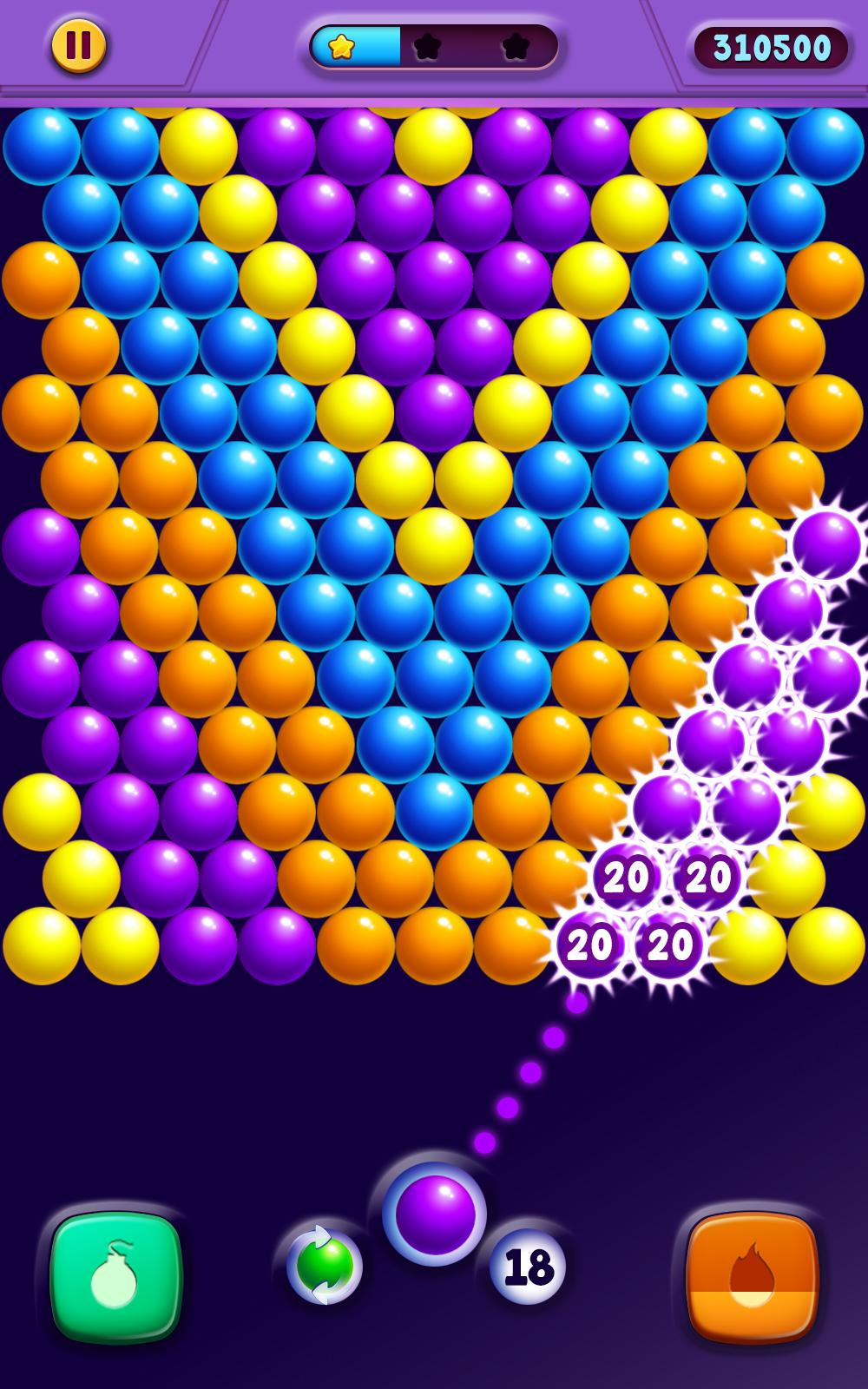 Bubble Freedom 6.1 Screenshot 5