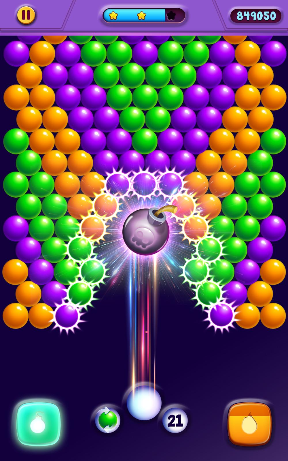 Bubble Freedom 6.1 Screenshot 6