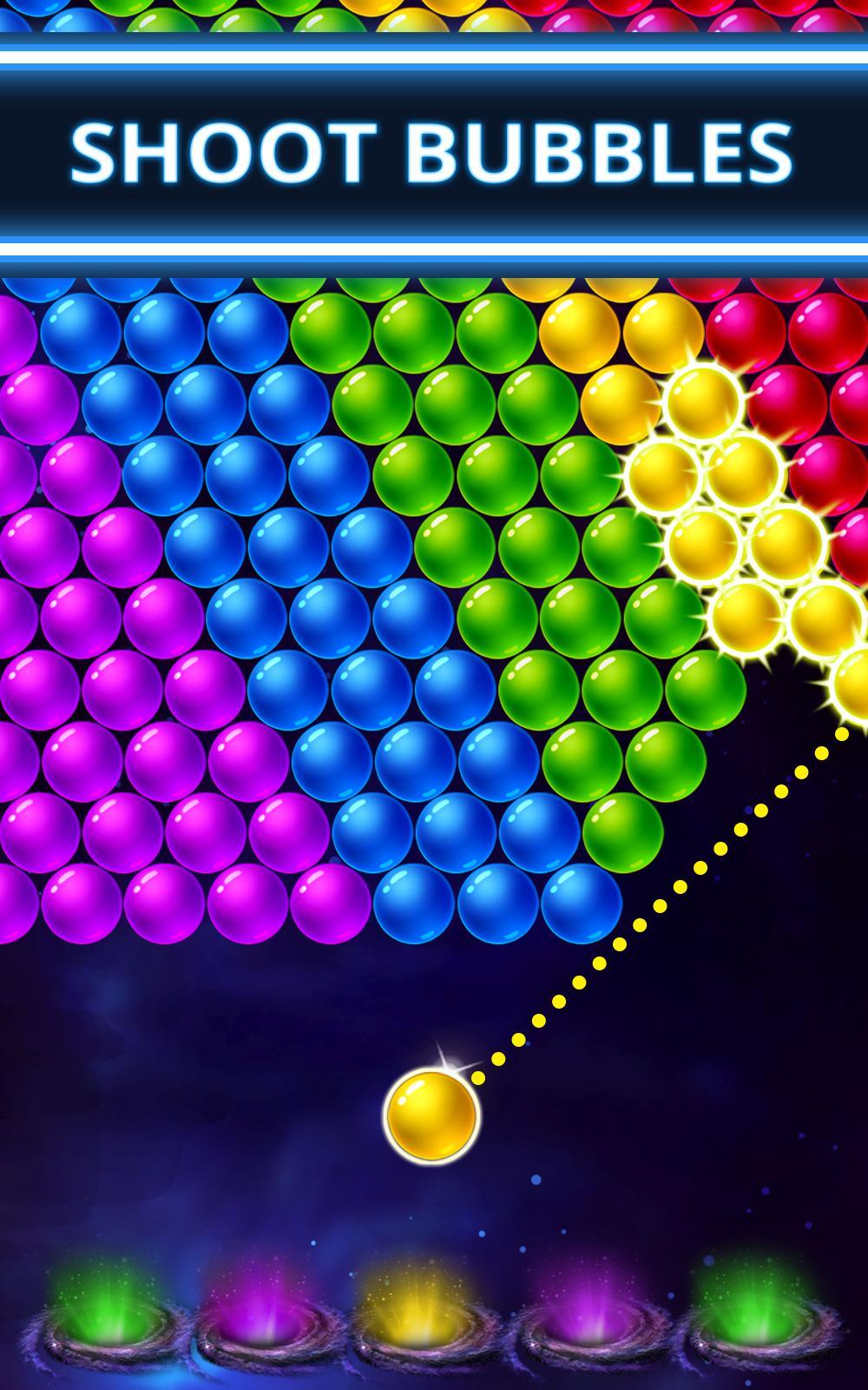 Bubble Nova 4.1 Screenshot 1