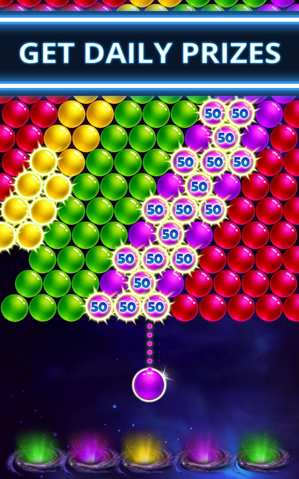 Bubble Nova 4.1 Screenshot 2