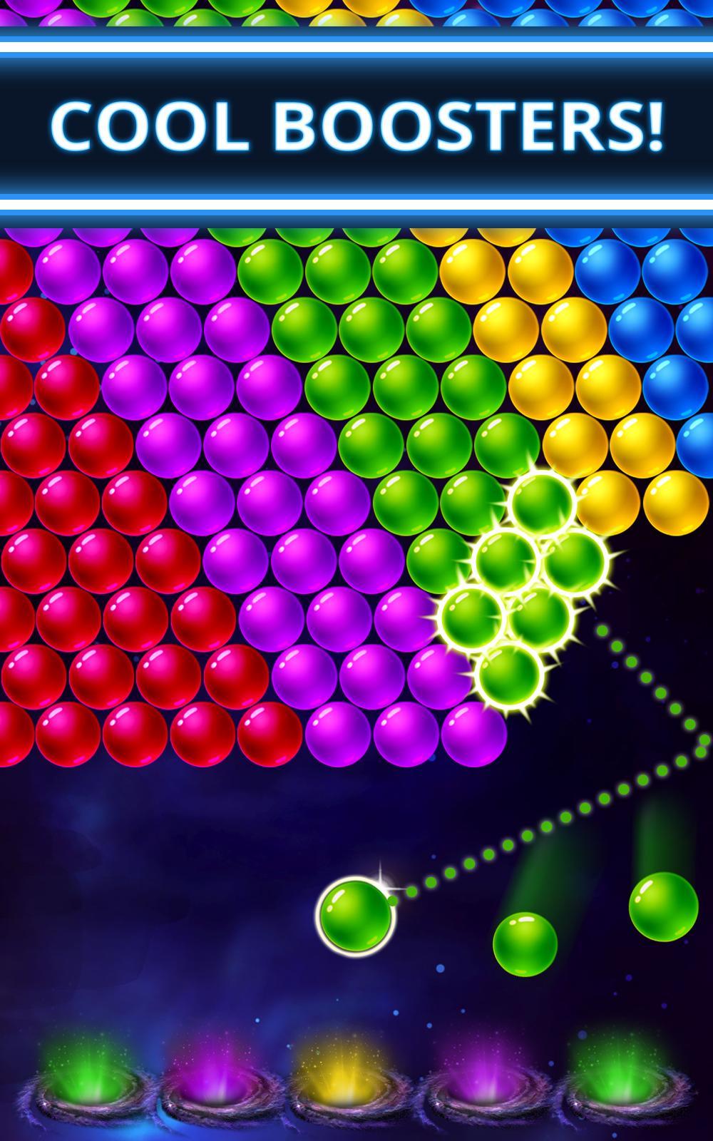 Bubble Nova 4.1 Screenshot 3