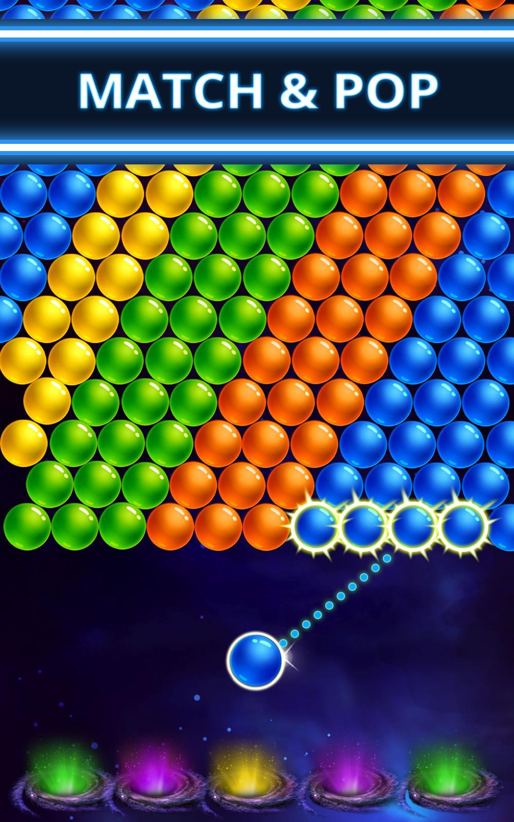 Bubble Nova 4.1 Screenshot 4