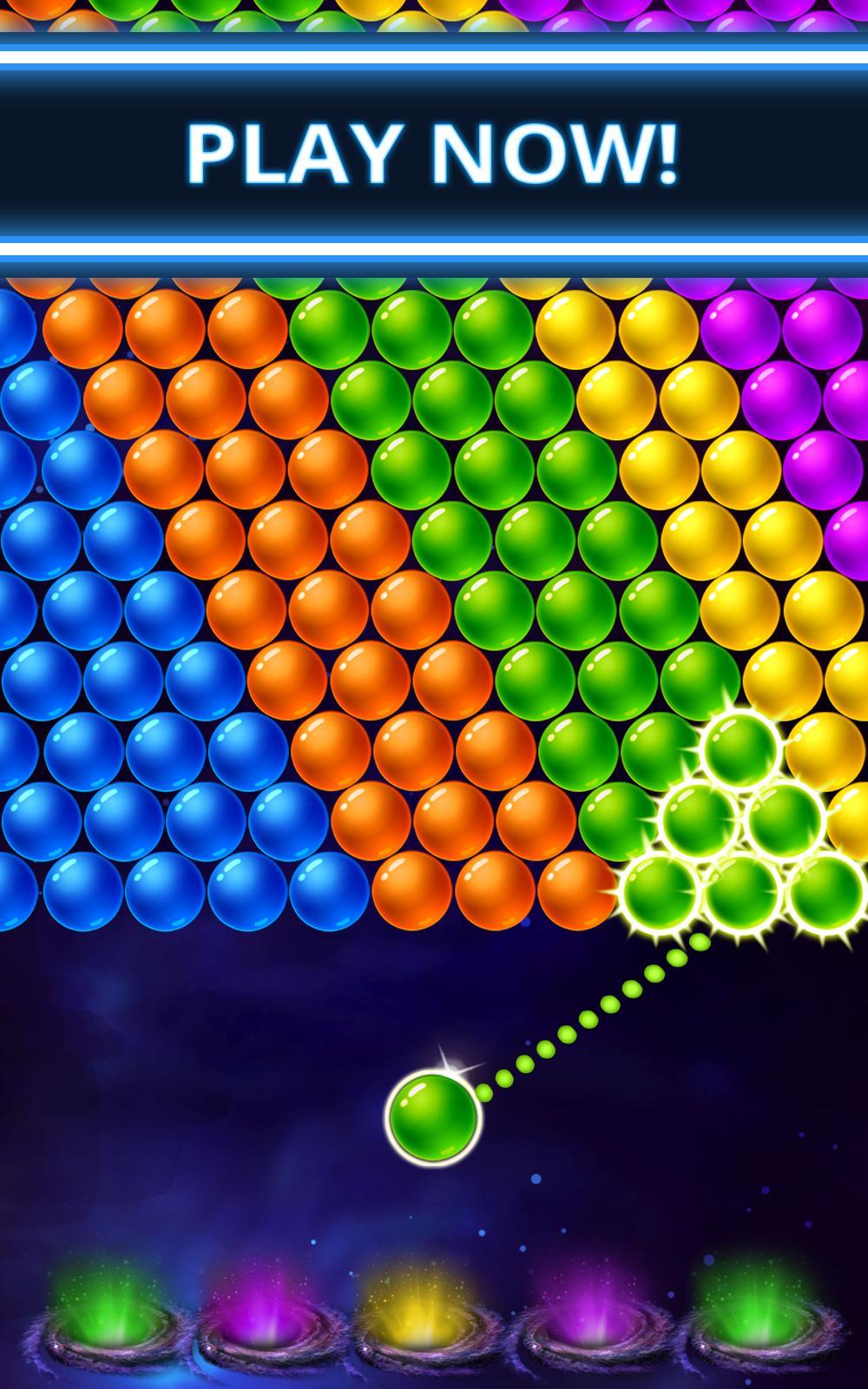Bubble Nova 4.1 Screenshot 5
