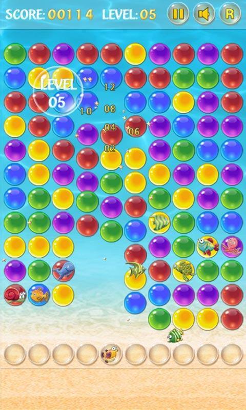 Bubble Buster 1.15 Screenshot 4