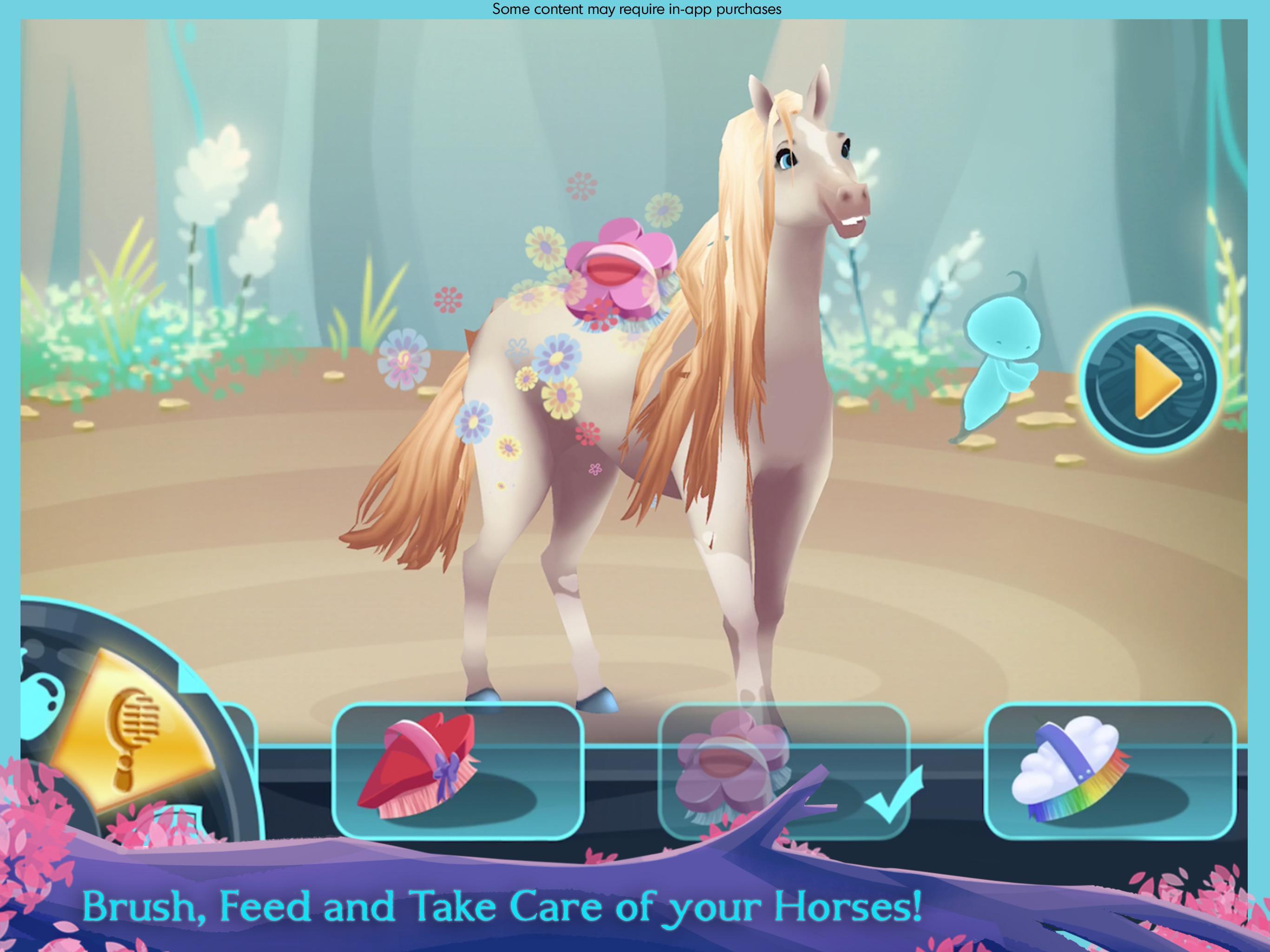 EverRun The Horse Guardians - Epic Endless Runner 2.3 Screenshot 15