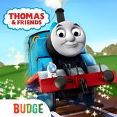 Thomas & Friends: Magical Tracks app icon