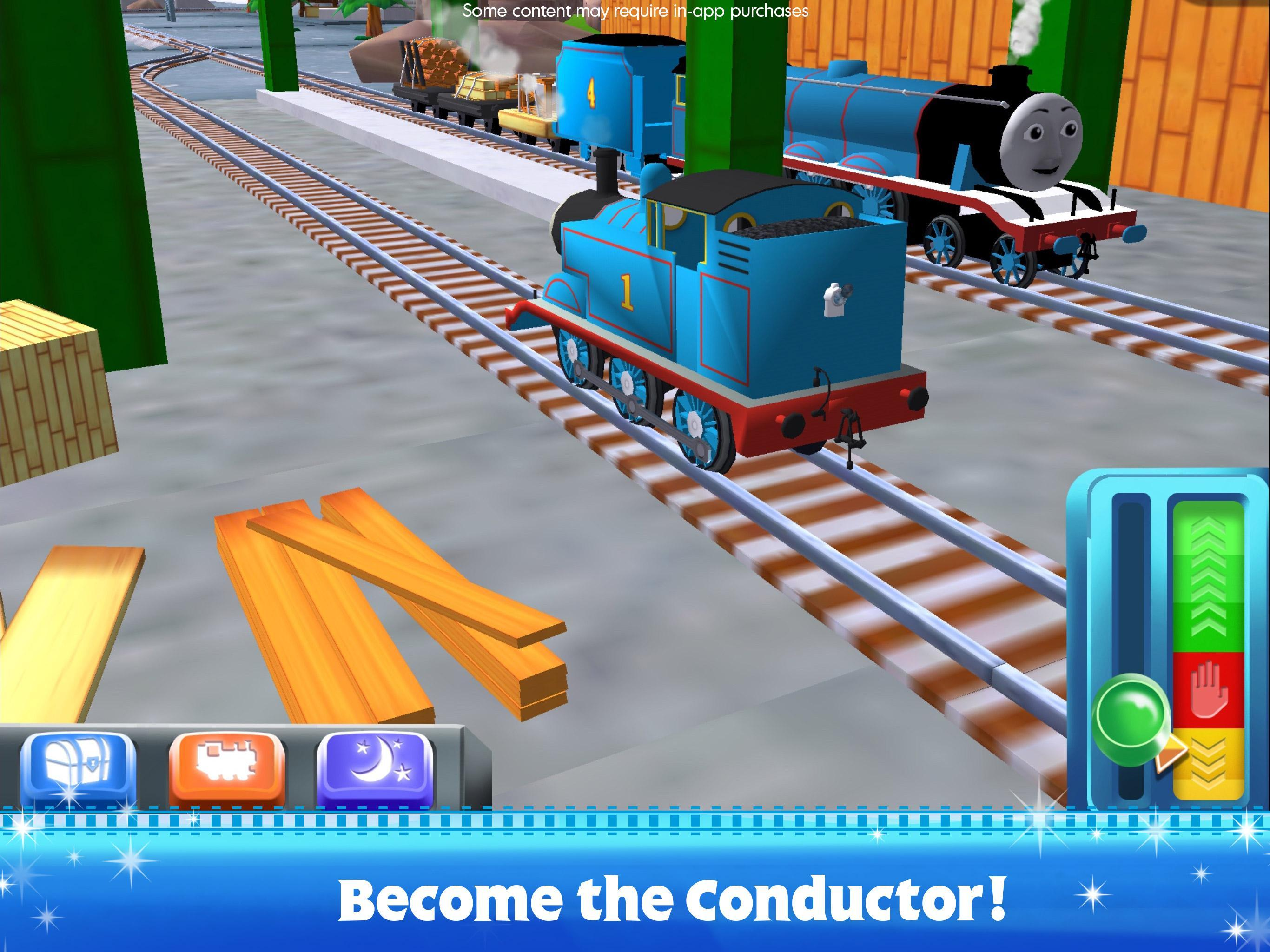 Thomas & Friends: Magical Tracks 1.10 Screenshot 12