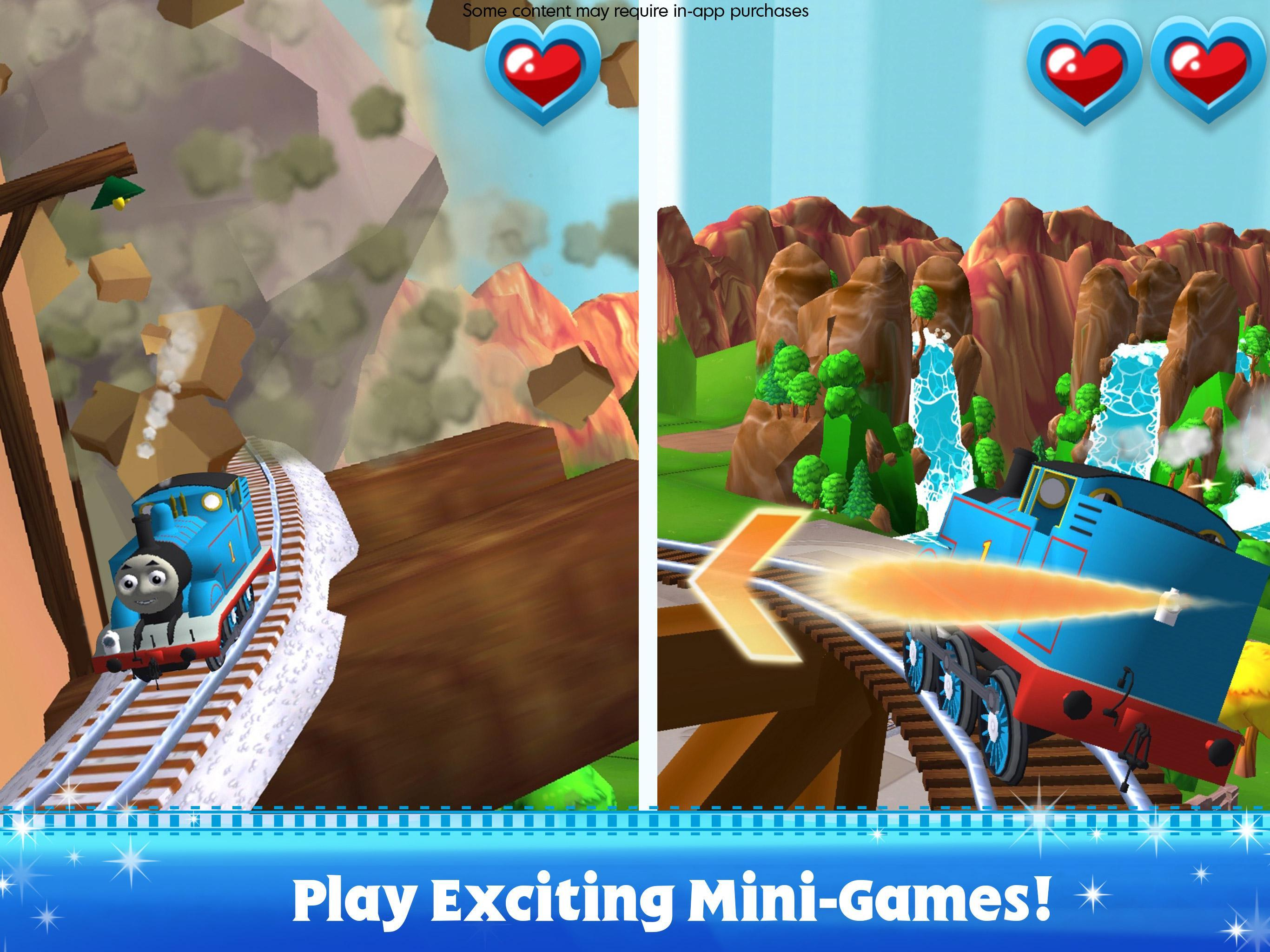 Thomas & Friends: Magical Tracks 1.10 Screenshot 8
