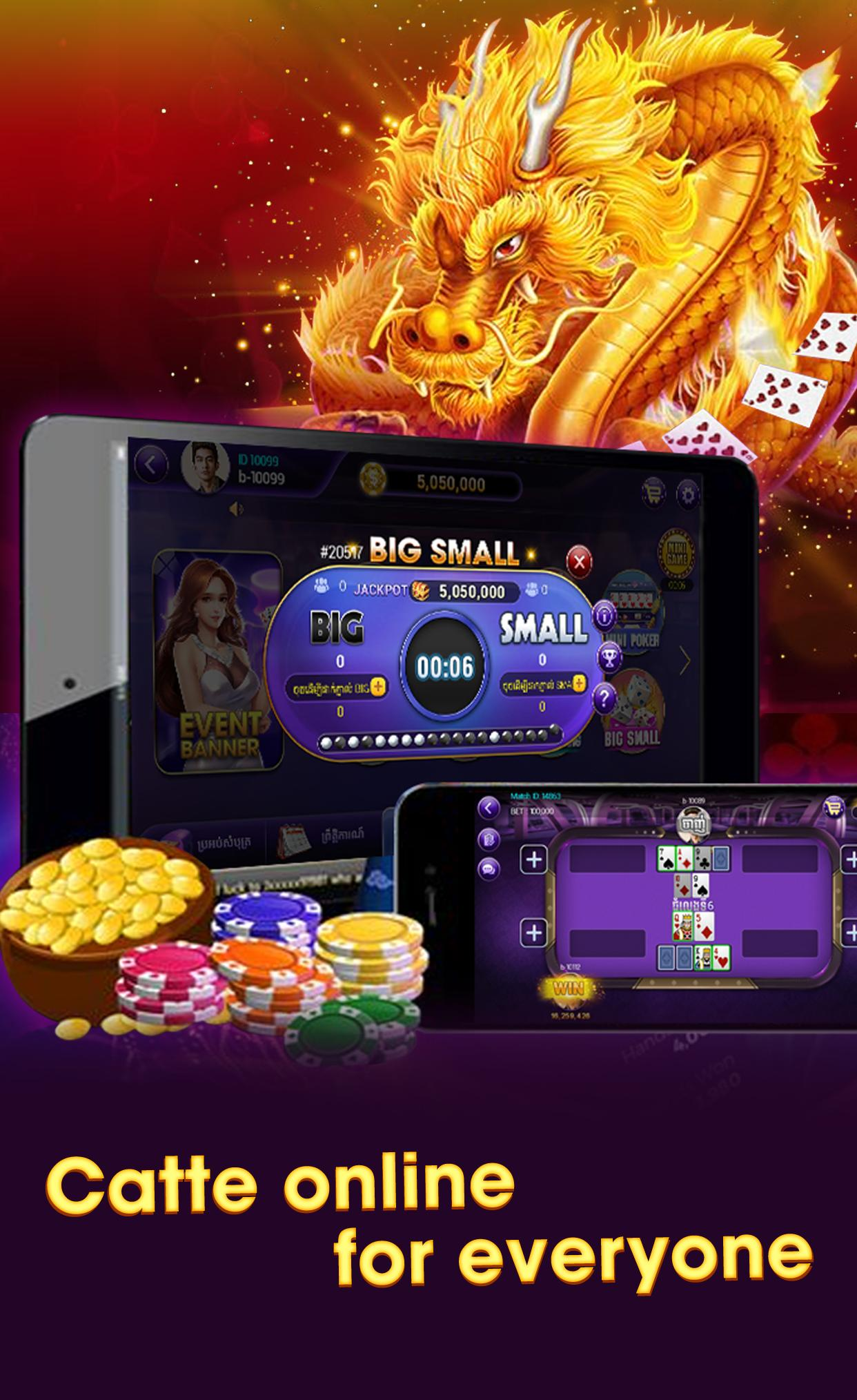 Naga Loy999 Khmer Card Games Slots 1 10 Apk Download