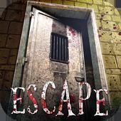 Escape game:prison adventure app icon
