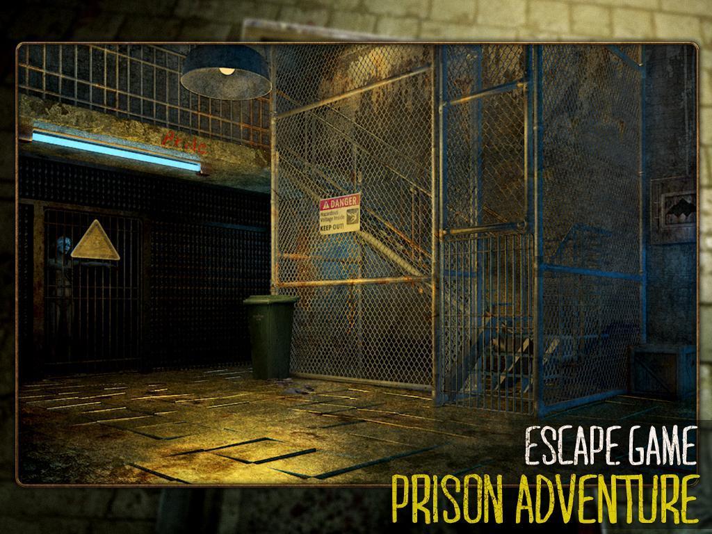 Escape game:prison adventure 21 Screenshot 13