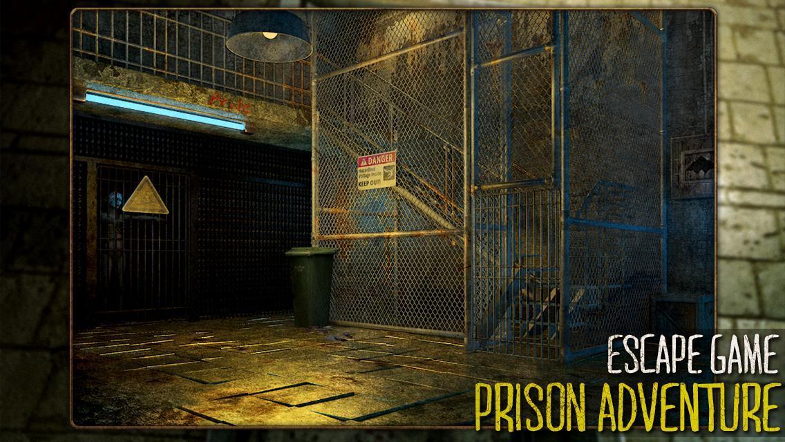 Escape game:prison adventure 21 Screenshot 3