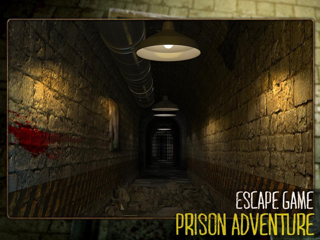 Escape game:prison adventure 21 Screenshot 7