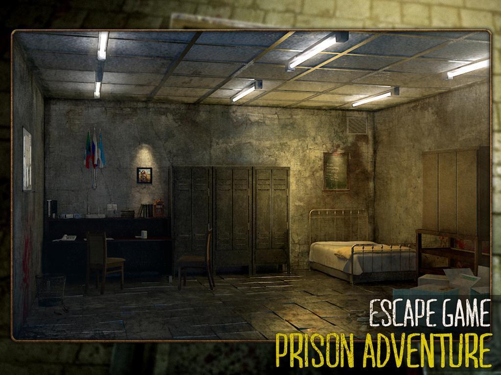 Escape game:prison adventure 21 Screenshot 9