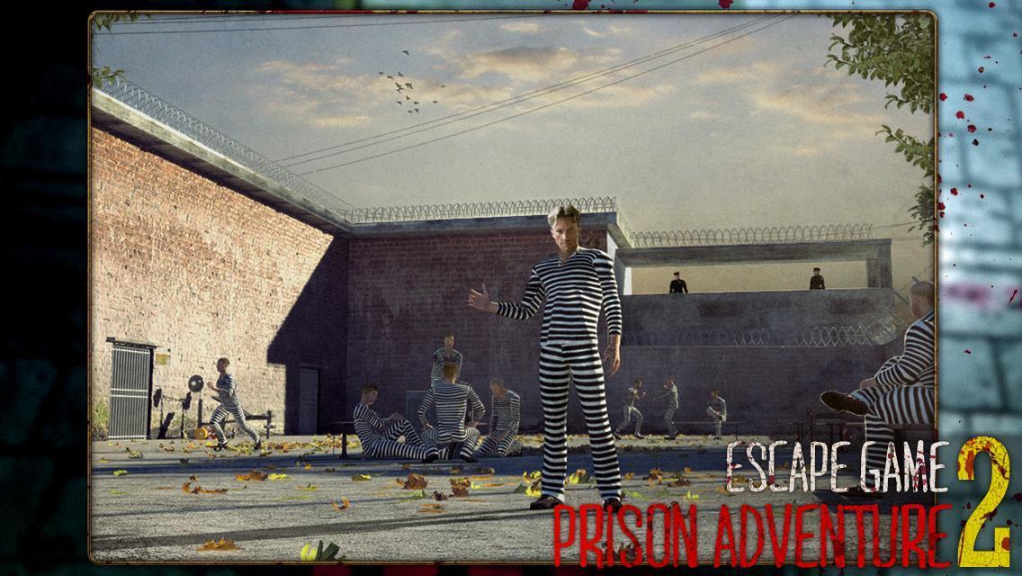 Escape game : prison adventure 2 21 Screenshot 1