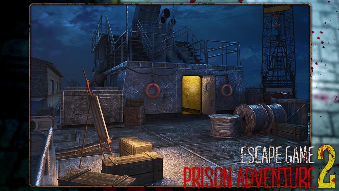 Escape game : prison adventure 2 21 Screenshot 2