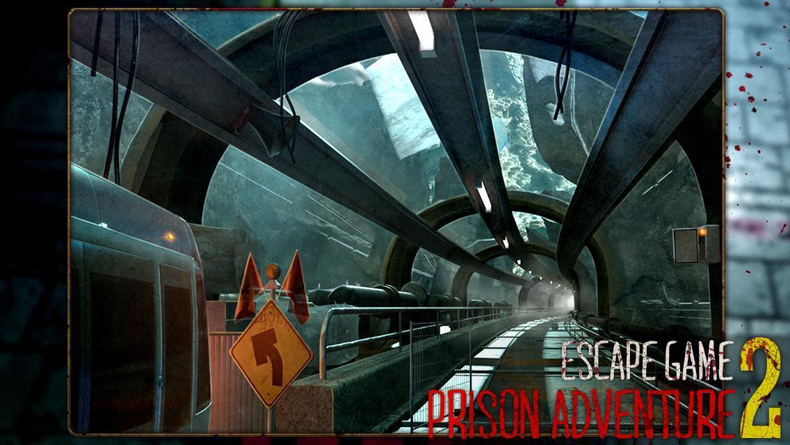 Escape game : prison adventure 2 21 Screenshot 3