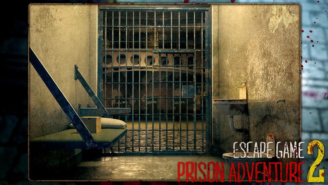 Escape game : prison adventure 2 21 Screenshot 4