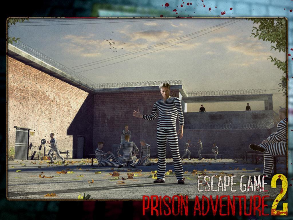 Escape game : prison adventure 2 21 Screenshot 6