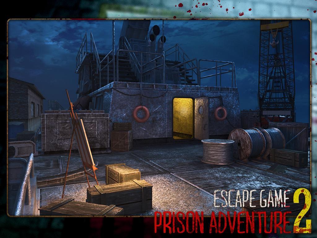 Escape game : prison adventure 2 21 Screenshot 7