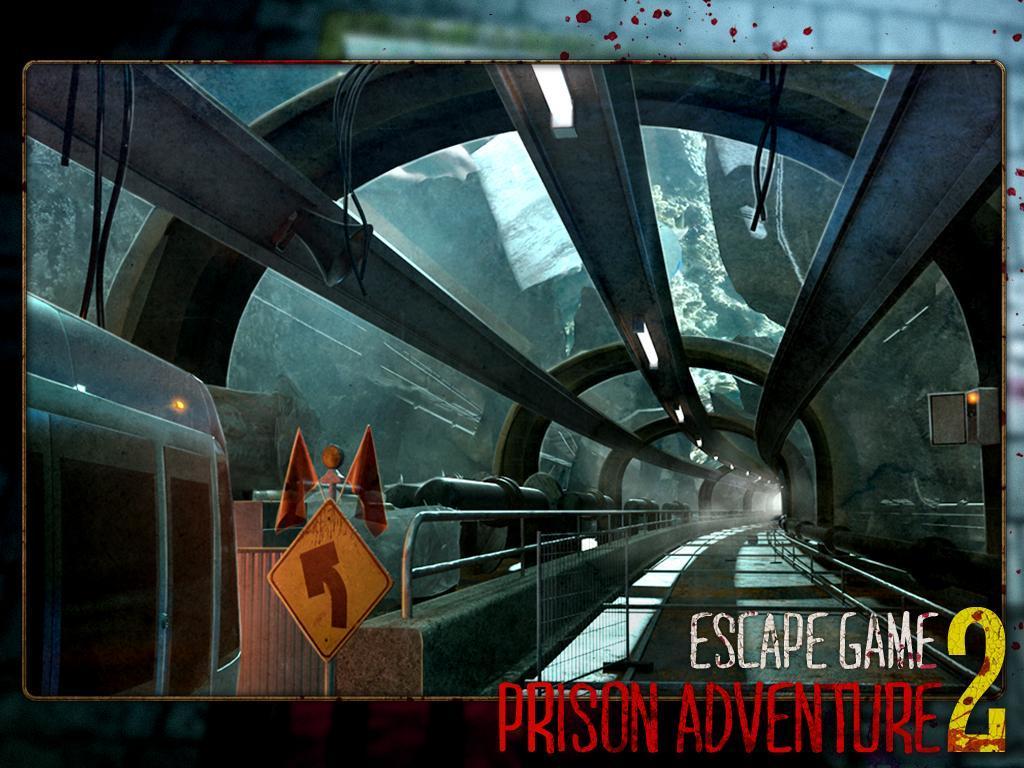 Escape game : prison adventure 2 21 Screenshot 8