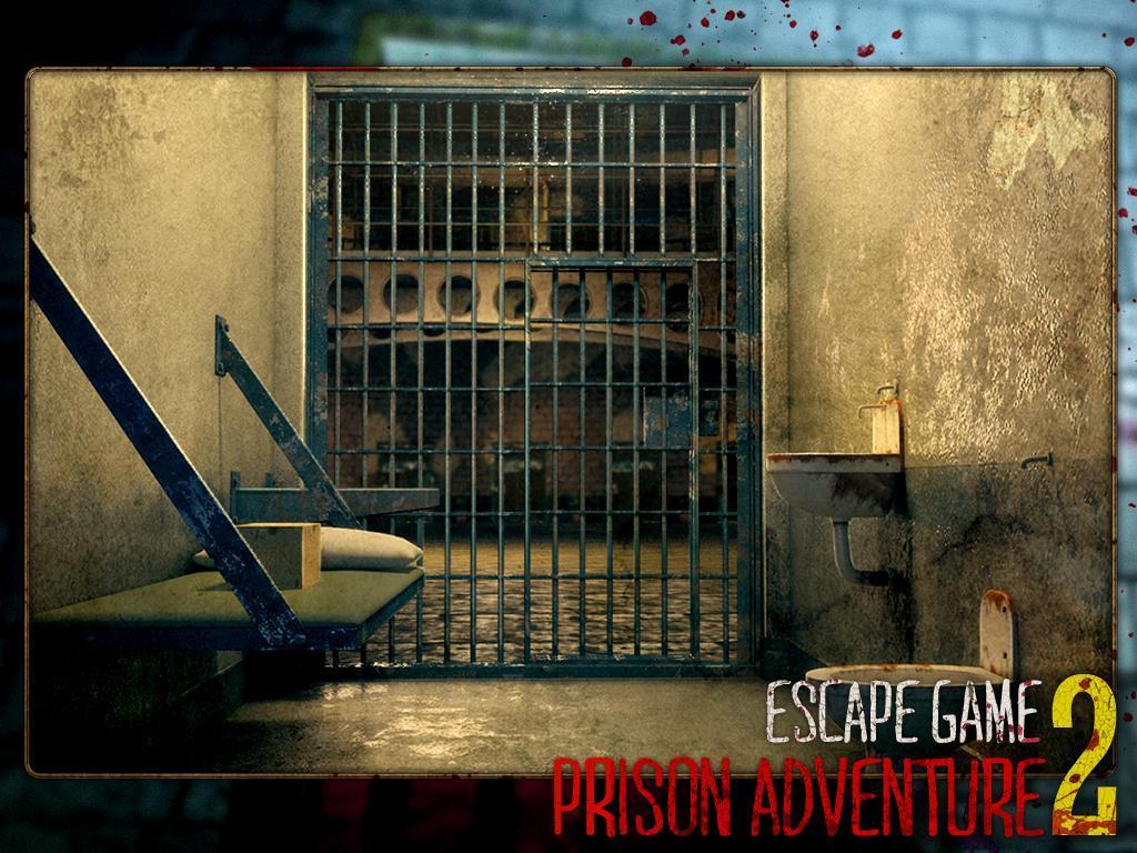 Escape game : prison adventure 2 21 Screenshot 9