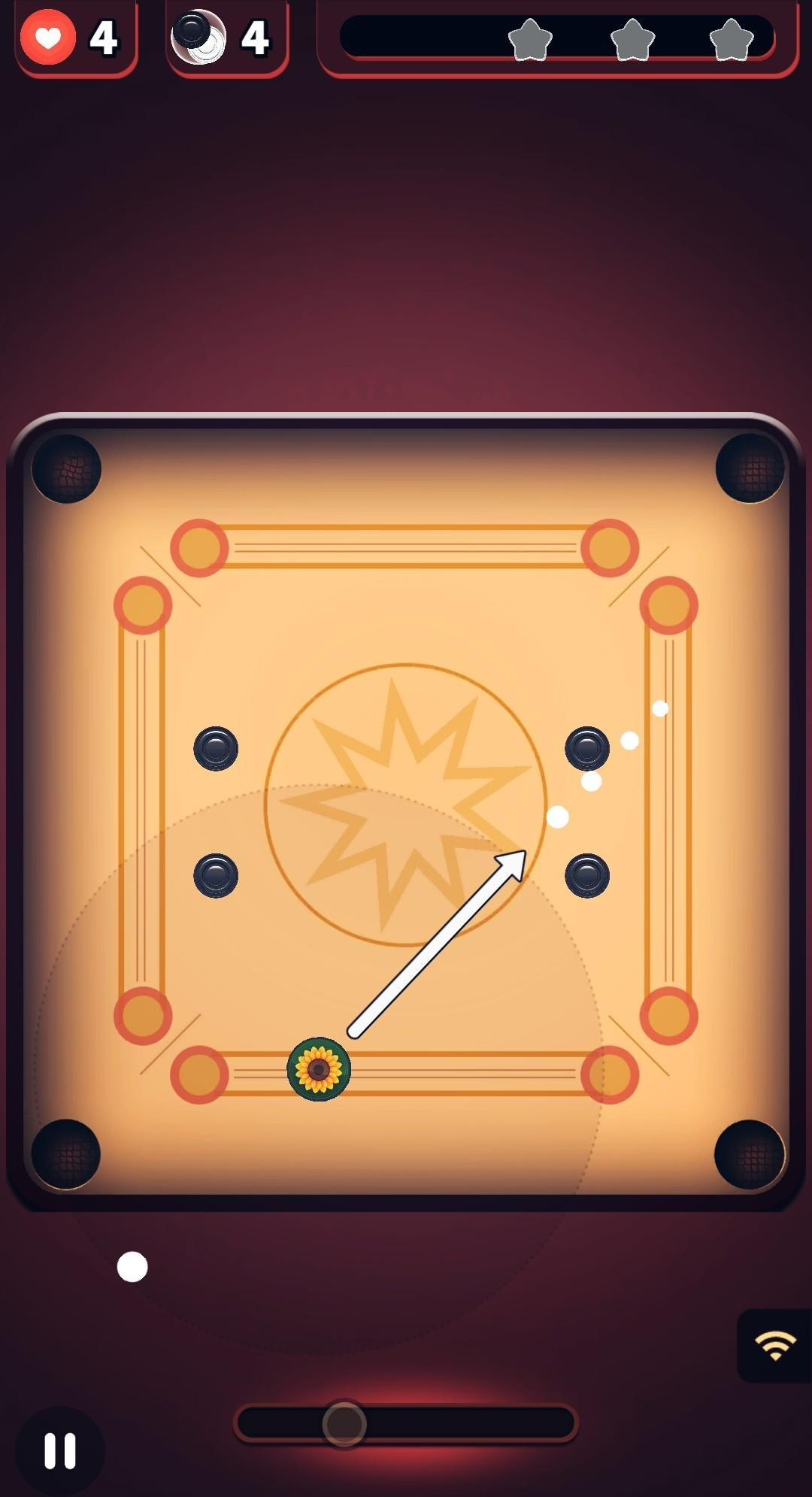 Carrom : Candy Carrom - A Carrom Board Game 4.0.2 Screenshot 4